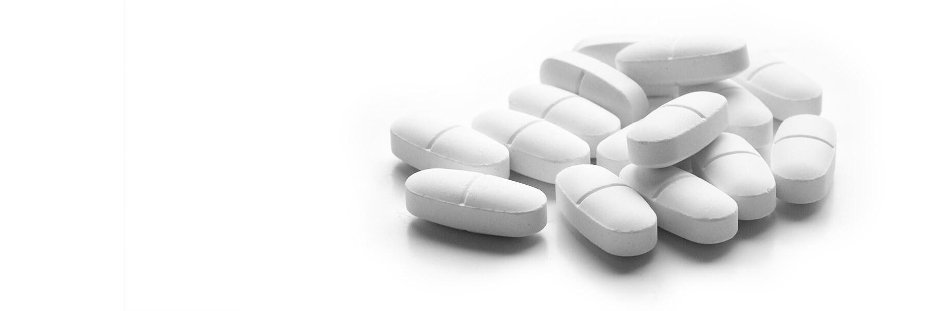 magnesium supplementen van Bonusan