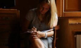 marieke schrijft blog